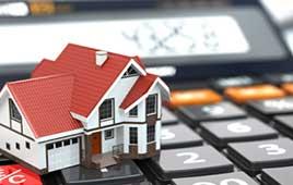 Оценка для ипотечного кредита