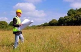 Анализ наиболее эффективного использования земельного участка